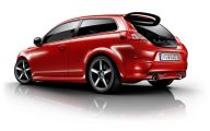 Volvo Cars 51 Widescreen Car Wallpaper