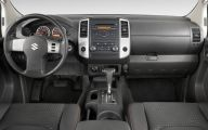 2012 Suzuki Equator 1 Wide Wallpaper
