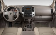 2012 Suzuki Equator 15 Car Background Wallpaper