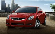 2013 Nissan Altima 10 Widescreen Wallpaper