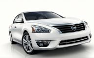 2013 Nissan Altima 13 Cool Wallpaper