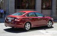 2013 Nissan Altima 14 Free Car Wallpaper