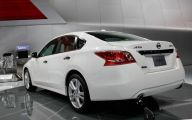 2013 Nissan Altima 16 Cool Hd Wallpaper