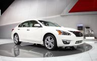 2013 Nissan Altima 17 Hd Wallpaper
