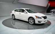 2013 Nissan Altima 3 Widescreen Wallpaper