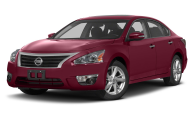 2013 Nissan Altima 33 Wide Wallpaper