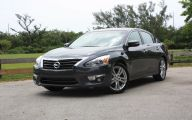 2013 Nissan Altima 42 Cool Hd Wallpaper