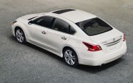 2013 Nissan Altima 43 Cool Car Hd Wallpaper