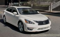 2013 Nissan Altima 44 High Resolution Wallpaper