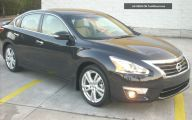 2013 Nissan Altima 5 High Resolution Car Wallpaper