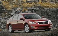 2013 Nissan Altima 8 Cool Hd Wallpaper