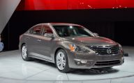 2013 Nissan Altima 9 Free Car Hd Wallpaper