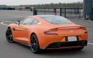 2014 Aston Martin Vanquish 10 Car Desktop Wallpaper
