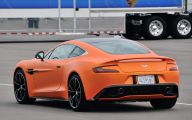 2014 Aston Martin Vanquish 16 High Resolution Car Wallpaper