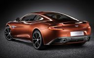 2014 Aston Martin Vanquish 18 Free Wallpaper