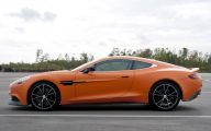 2014 Aston Martin Vanquish 27 Desktop Background