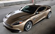 2014 Aston Martin Vanquish 32 Free Wallpaper