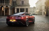 2014 Aston Martin Vanquish 35 Cool Wallpaper