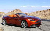 2014 Aston Martin Vanquish 40 Free Car Wallpaper