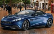 2014 Aston Martin Vanquish 9 Cool Car Wallpaper