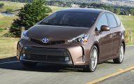 2015 Toyota Prius 13 Background