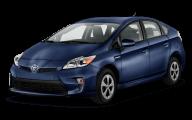 2015 Toyota Prius 15 Desktop Wallpaper