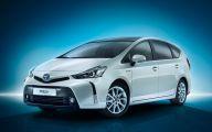 2015 Toyota Prius 29 Desktop Background