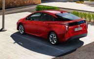 2015 Toyota Prius 40 Hd Wallpaper