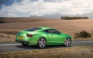 2016 Bentley Continental Gt 18 High Resolution Car Wallpaper