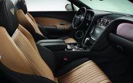 2016 Bentley Continental Gt 20 Cool Wallpaper