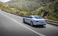 2016 Bentley Continental Gt 22 Free Car Wallpaper