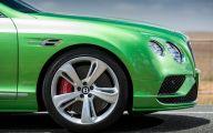 2016 Bentley Continental Gt 23 Free Hd Wallpaper