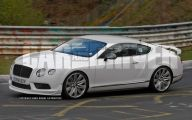 2016 Bentley Continental Gt 25 Wide Wallpaper