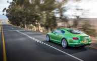 2016 Bentley Continental Gt 28 Cool Hd Wallpaper