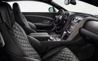 2016 Bentley Continental Gt 33 Desktop Wallpaper