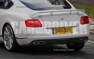 2016 Bentley Continental Gt 38 Free Car Wallpaper