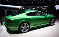 2016 Bentley Continental Gt 39 Free Car Wallpaper