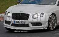 2016 Bentley Continental Gt 4 Cool Car Hd Wallpaper