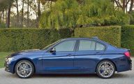 2016 Bmw 3 Series 11 Hd Wallpaper