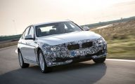2016 Bmw 3 Series 17 Hd Wallpaper