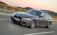 2016 Bmw 3 Series 2 Background Wallpaper