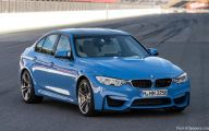 2016 Bmw 3 Series 22 Wide Wallpaper