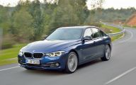 2016 Bmw 3 Series 4 Wide Wallpaper