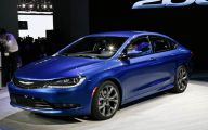 2016 Chrysler 200 10 High Resolution Car Wallpaper