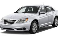 2016 Chrysler 200 11 Cool Car Hd Wallpaper