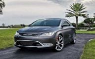 2016 Chrysler 200 13 Widescreen Wallpaper