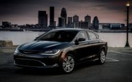 2016 Chrysler 200 21 Free Car Wallpaper