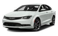 2016 Chrysler 200 23 Desktop Wallpaper