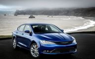 2016 Chrysler 200 26 Free Car Wallpaper