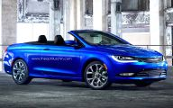 2016 Chrysler 200 4 Widescreen Wallpaper